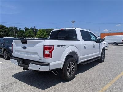 2020 Ford F-150 SuperCrew Cab 4x4, Pickup #50710 - photo 3
