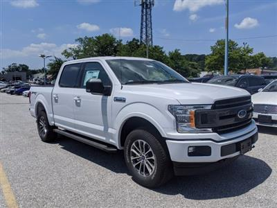 2020 Ford F-150 SuperCrew Cab 4x4, Pickup #50710 - photo 4