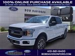 2020 Ford F-150 SuperCrew Cab 4x4, Pickup #50710 - photo 1