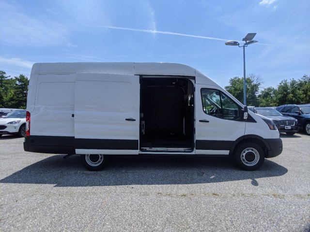 2020 Ford Transit 250 High Roof RWD, Empty Cargo Van #50714 - photo 8