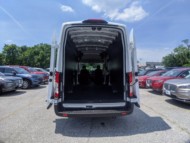 2020 Ford Transit 250 High Roof RWD, Empty Cargo Van #50714 - photo 2