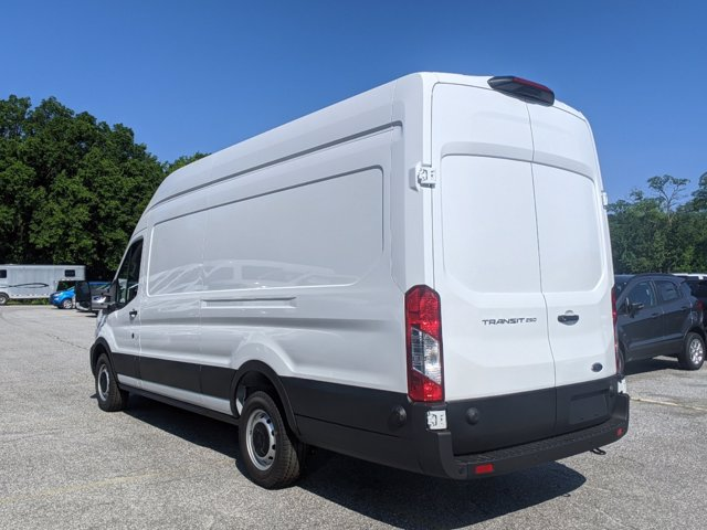 2020 Ford Transit 250 High Roof RWD, Empty Cargo Van #50715 - photo 3