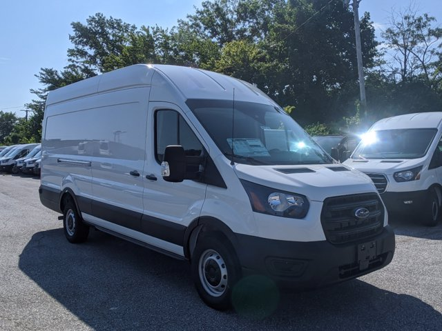 2020 Ford Transit 250 High Roof RWD, Empty Cargo Van #50715 - photo 5