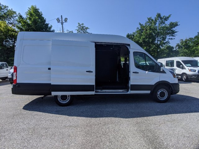 2020 Ford Transit 250 High Roof RWD, Empty Cargo Van #50715 - photo 8