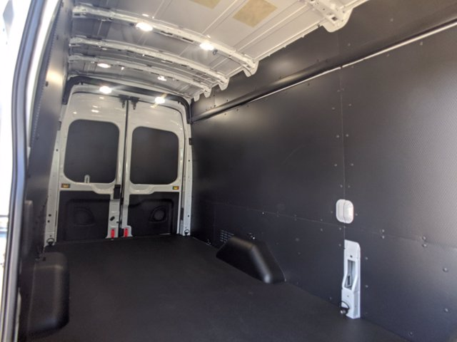 2020 Ford Transit 250 High Roof RWD, Empty Cargo Van #50715 - photo 9