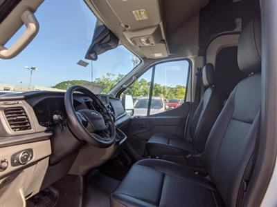 2020 Ford Transit 250 High Roof RWD, Empty Cargo Van #50715 - photo 11