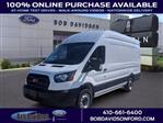 2020 Ford Transit 250 High Roof RWD, Empty Cargo Van #50715 - photo 1