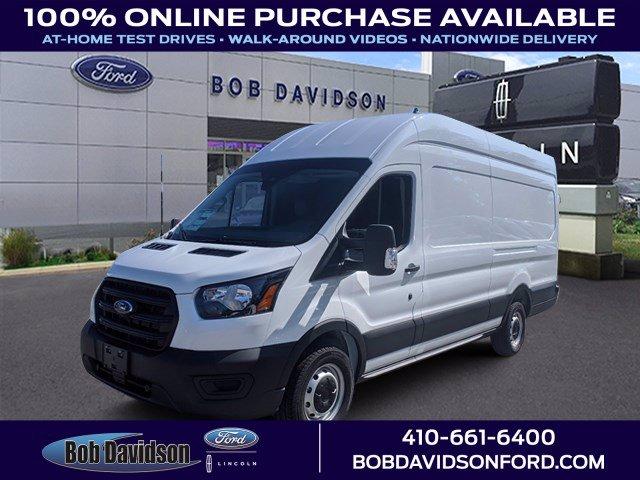 2020 Ford Transit 250 High Roof RWD, Empty Cargo Van #50716 - photo 1