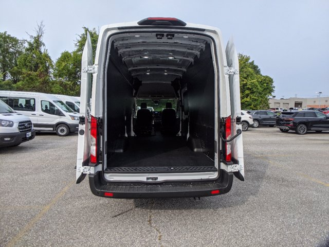 2020 Ford Transit 250 High Roof RWD, Empty Cargo Van #50717 - photo 1