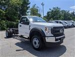 2020 Ford F-550 Regular Cab DRW 4x2, Cab Chassis #50737 - photo 4