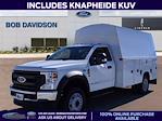 2020 Ford F-550 Regular Cab DRW 4x2, Knapheide KUVcc Service Body #50739 - photo 1