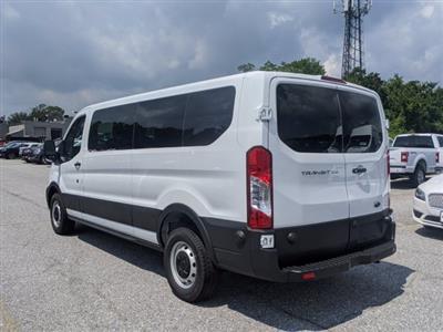 2020 Ford Transit 350 Low Roof RWD, Passenger Wagon #50746 - photo 2