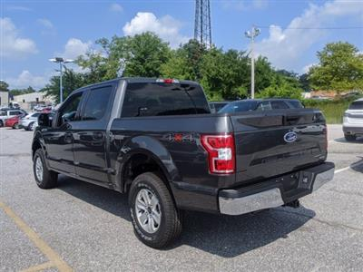 2020 Ford F-150 SuperCrew Cab 4x4, Pickup #50768 - photo 2