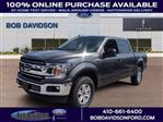 2020 Ford F-150 SuperCrew Cab 4x4, Pickup #50768 - photo 1
