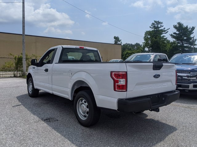 2020 Ford F-150 Regular Cab 4x2, Pickup #50788 - photo 2
