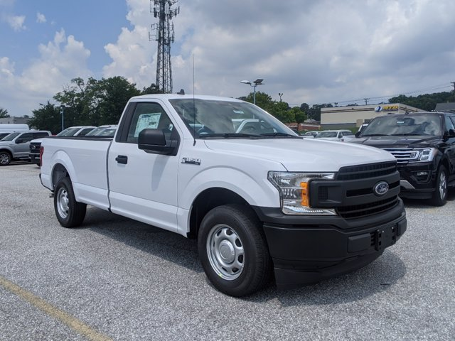 2020 Ford F-150 Regular Cab 4x2, Pickup #50788 - photo 4
