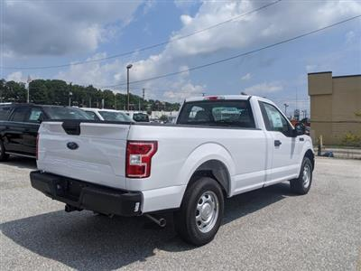 2020 Ford F-150 Regular Cab 4x2, Pickup #50788 - photo 3