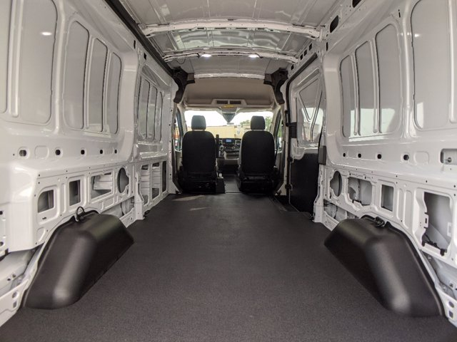 2020 Ford Transit 350 Med Roof RWD, Empty Cargo Van #50794 - photo 10