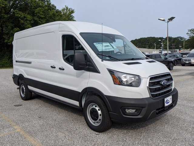 2020 Ford Transit 350 Med Roof RWD, Empty Cargo Van #50794 - photo 5