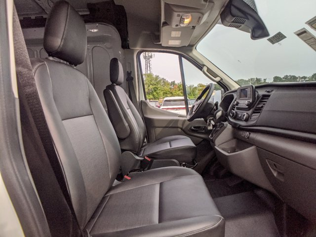 2020 Ford Transit 350 Med Roof RWD, Empty Cargo Van #50794 - photo 7