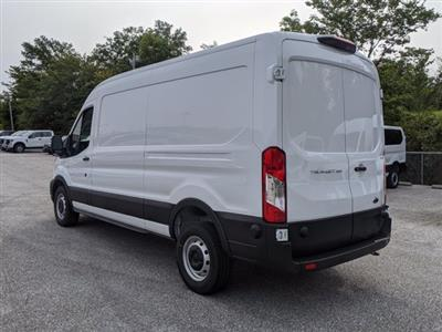 2020 Ford Transit 350 Med Roof RWD, Empty Cargo Van #50794 - photo 3