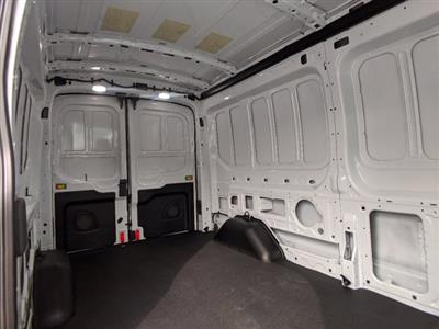 2020 Ford Transit 350 Med Roof RWD, Empty Cargo Van #50794 - photo 9