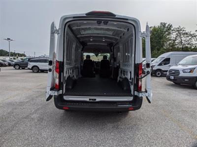 2020 Ford Transit 350 Med Roof RWD, Empty Cargo Van #50794 - photo 2