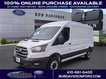 2020 Ford Transit 350 Med Roof RWD, Empty Cargo Van #50794 - photo 1