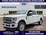 2020 Ford F-350 Crew Cab 4x4, Pickup #50801 - photo 1