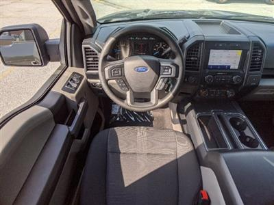 2020 Ford F-150 SuperCrew Cab 4x4, Pickup #50805 - photo 11