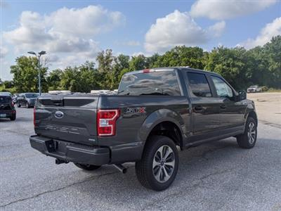 2020 Ford F-150 SuperCrew Cab 4x4, Pickup #50805 - photo 3