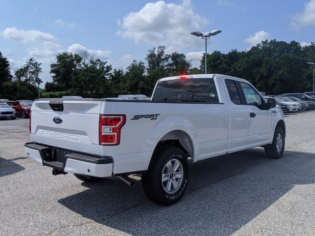 2020 Ford F-150 Super Cab 4x4, Pickup #50810 - photo 3