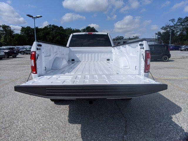 2020 Ford F-150 Super Cab 4x4, Pickup #50810 - photo 8