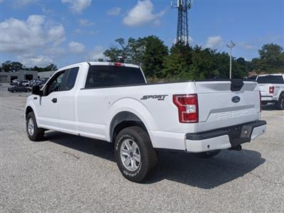 2020 Ford F-150 Super Cab 4x4, Pickup #50810 - photo 2
