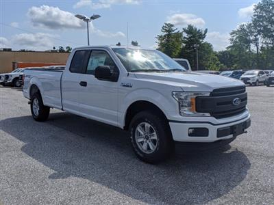 2020 Ford F-150 Super Cab 4x4, Pickup #50810 - photo 4