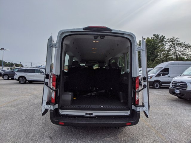 2020 Ford Transit 350 Med Roof RWD, Passenger Wagon #50845 - photo 9