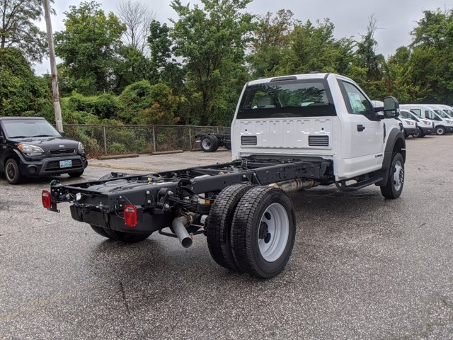 2020 Ford F-550 Regular Cab DRW 4x2, Cab Chassis #50867 - photo 3