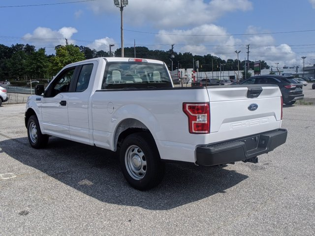 2020 Ford F-150 Super Cab 4x2, Pickup #50878 - photo 2