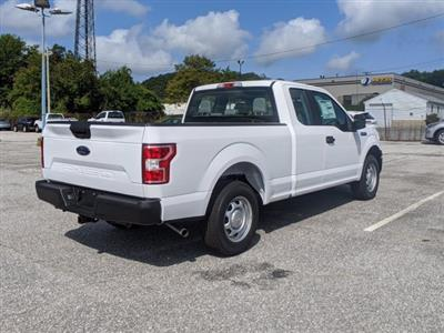 2020 Ford F-150 Super Cab 4x2, Pickup #50878 - photo 3