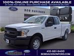 2020 Ford F-150 Super Cab 4x2, Pickup #50878 - photo 1