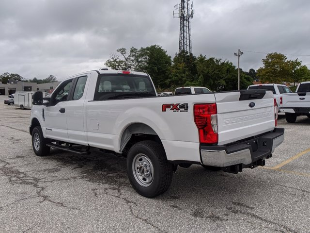 2020 Ford F-250 Super Cab 4x4, Pickup #50886 - photo 2