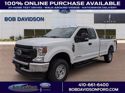 2020 Ford F-250 Super Cab 4x4, Pickup #50886 - photo 1