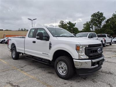 2020 Ford F-250 Super Cab 4x4, Pickup #50886 - photo 4