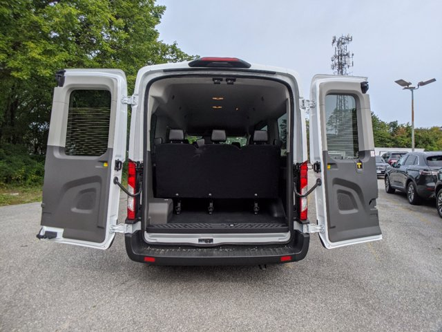 2020 Ford Transit 150 Med Roof RWD, Passenger Wagon #50898 - photo 9