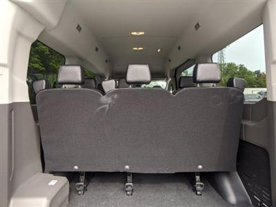 2020 Ford Transit 150 Med Roof RWD, Passenger Wagon #50898 - photo 10