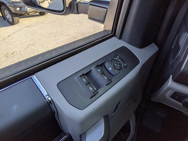 2020 Ford F-550 Crew Cab DRW 4x4, Cab Chassis #50909 - photo 14