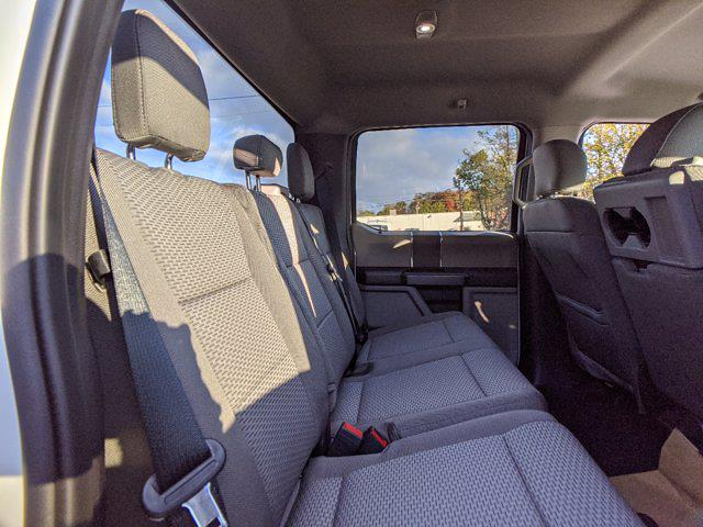 2020 Ford F-550 Crew Cab DRW 4x4, Cab Chassis #50909 - photo 8