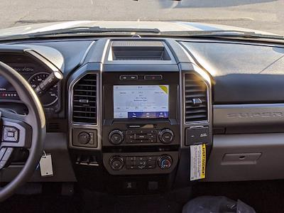 2020 Ford F-550 Crew Cab DRW 4x4, Cab Chassis #50909 - photo 13