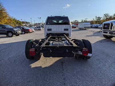 2020 Ford F-550 Crew Cab DRW 4x4, Cab Chassis #50909 - photo 9