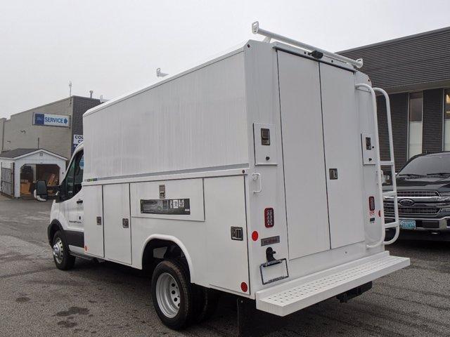 2020 Ford Transit 350 HD DRW RWD, Service Utility Van #50910 - photo 2